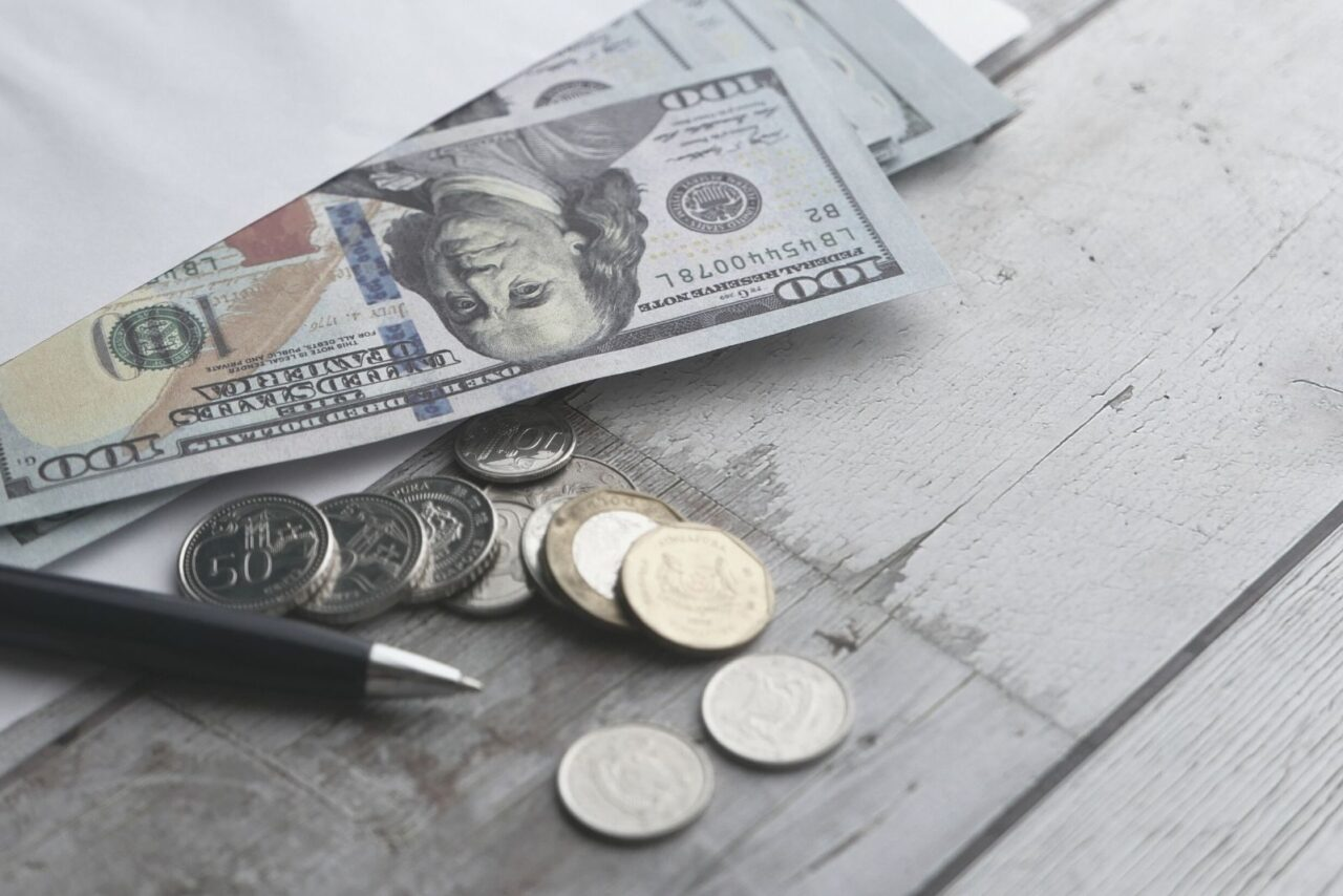 cash envelope system wallet