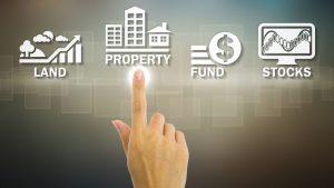 cash flow assets