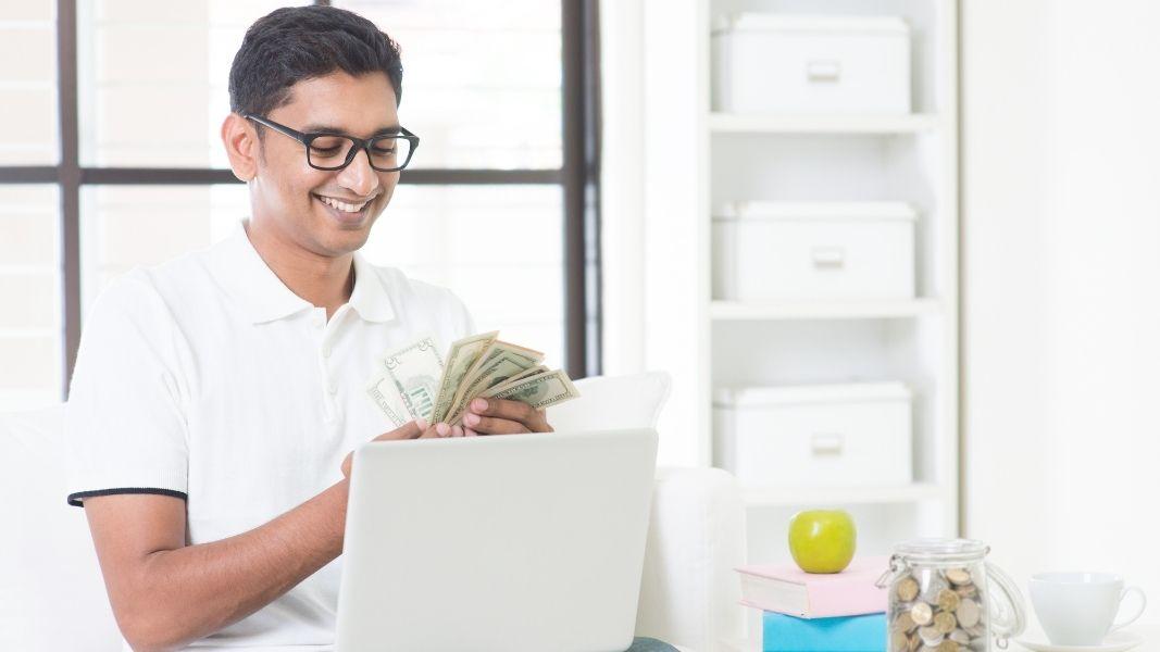 make money posting ads online