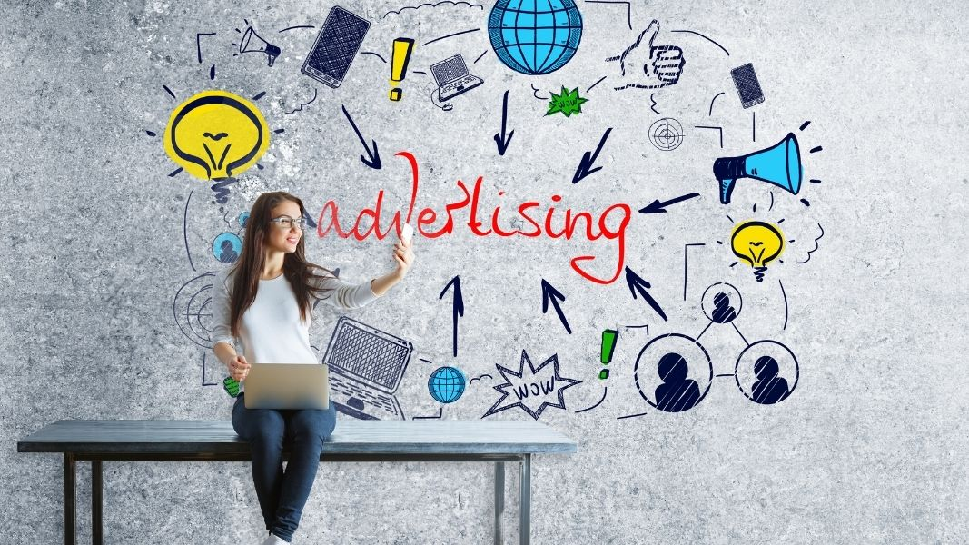 How to Make Money Advertising for Companies