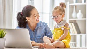 Side hustles for moms