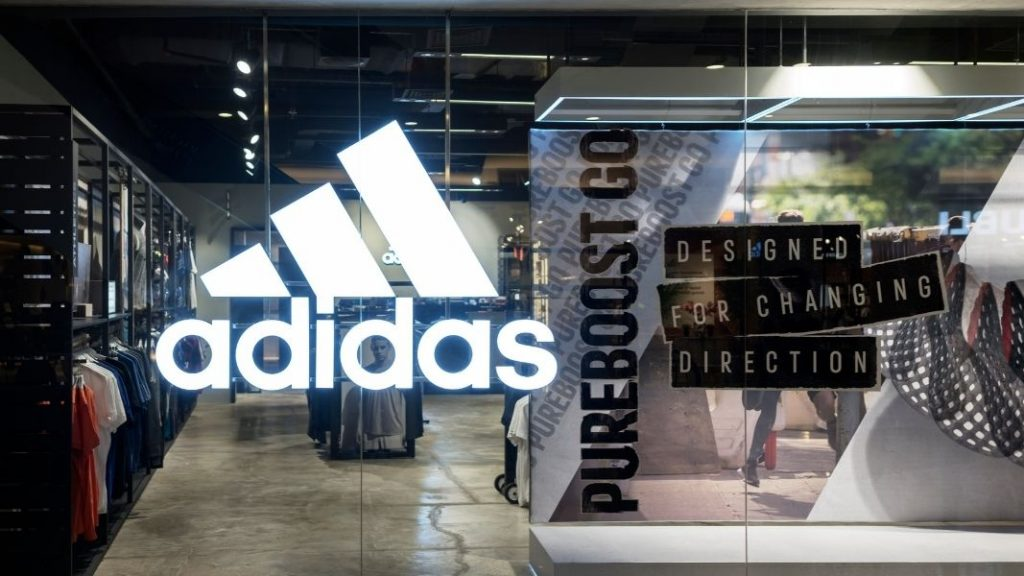 adidas product tester